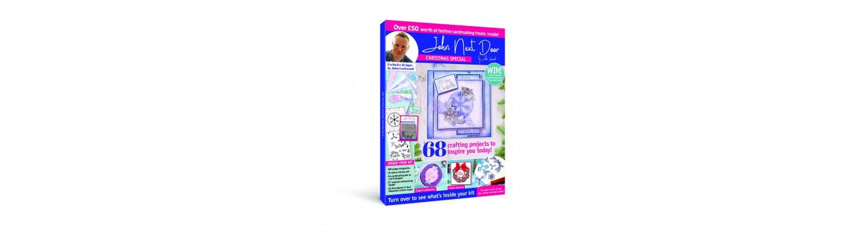 John Next Door Cardmaking Kit