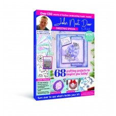 John Next Door Cardmaking Kit - Christmas Special