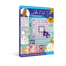 John Next Door Cardmaking Kit - Spring Special + Daisy Additions Die Set