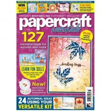 Papercraft Essentials - Issue 177