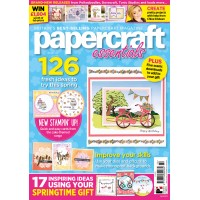 Papercraft Essentials - Issue 172