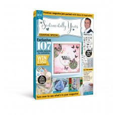 Phill Martin - Sentimentally Yours Craft Kit - Issue 2