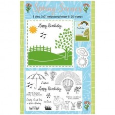 Simply Cards & Papercraft - Issue 189