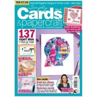 Simply Cards & Papercraft - Issue 196