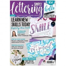 Simply Lettering - Issue 3