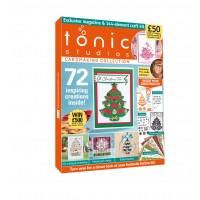 Tonic Studio's Craft Kit - Issue 10