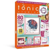 Tonic Studio's Craft Kit - Issue 11