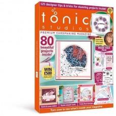 Tonic Studio's Craft Kit - Issue 11