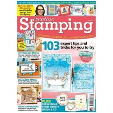 Creative Stamping - Issue 66