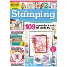 Creative Stamping - Issue 67