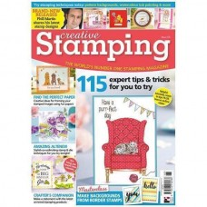 Creative Stamping - Issue 68