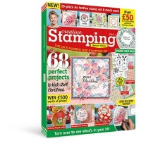 Creative Stamping Special Edition Kit - Issue 1