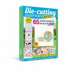 Die Cutting Essentials Craft Kit - Special Edition