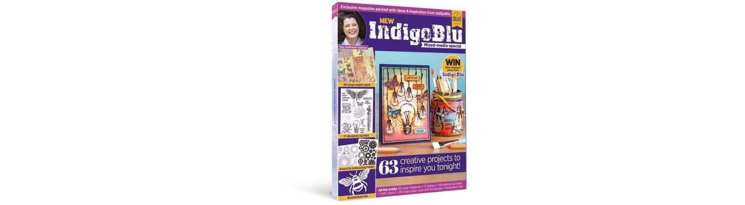 IndigoBlu Craft Kit