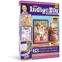 IndigoBlu Craft Kit - Issue 1