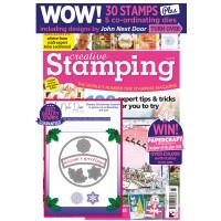 Creative Stamping - Issue 64 - John Next Door Exclusive