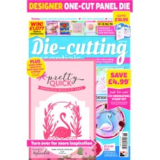 Die Cutting Essentials - Issue 46