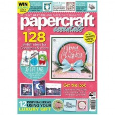 Papercraft Essentials - Issue 166 - Sara Davies Special