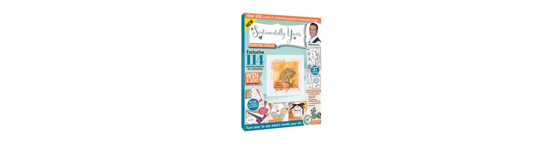Sentimentally Yours Box Kit