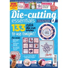 Die Cutting Essentials - Issue 48