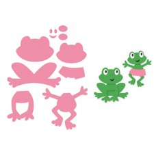 Marianne Design Collectables - Frog
