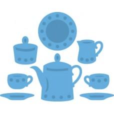 Marianne Design Creatables - Tea For Two