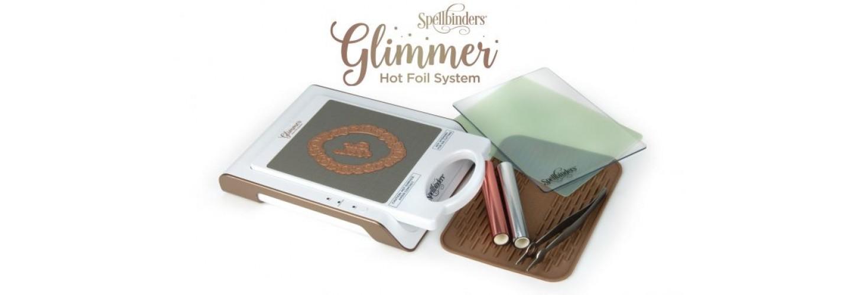 Spellbinders Glimmer