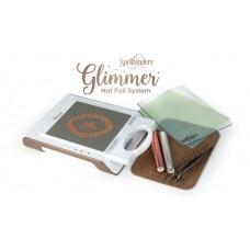 Spellbinders Glimmer - Hot Foil System