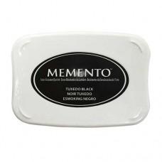 Memento Inkpad - Tuxedo Black