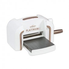 Platinum 6 Machine - ADVANCED ORDER