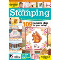 Creative Stamping - Issue 60 - Autumn