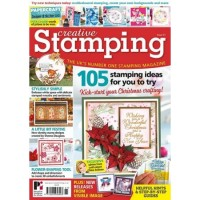 Creative Stamping - Issue 61