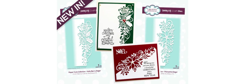 Festive Paper Cuts