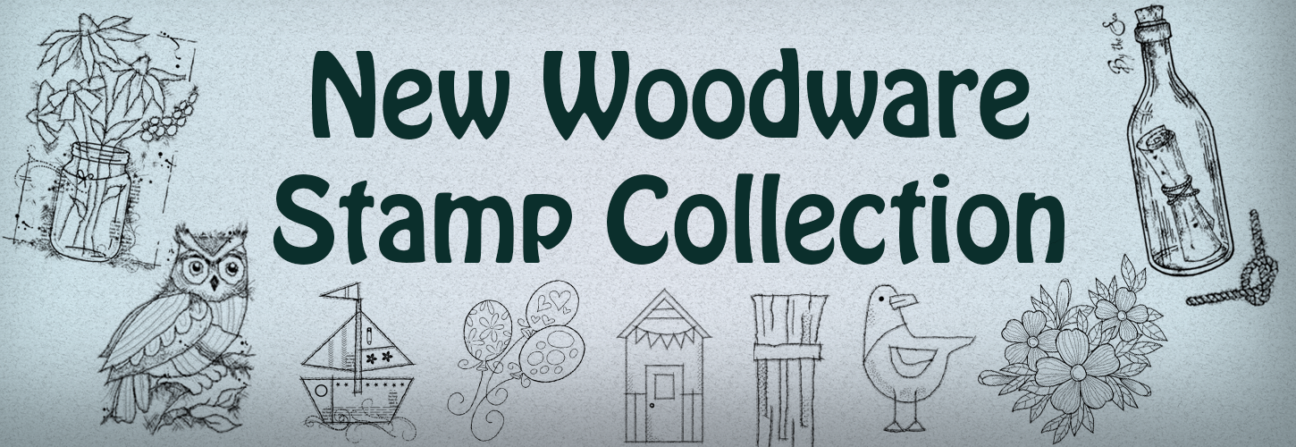 Woodware Spring Collection