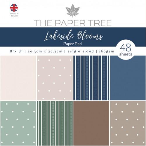 Lakeside Blooms - 8