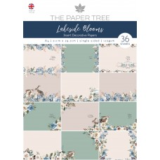 The Paper Tree - Lakeside Blooms - Insert Collection