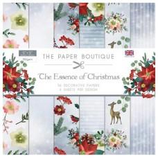 PB Essence of Christmas 12x12 Paper Pad 150gsm