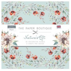 PB Nature's Gift Panel Pad 7x7 Decorative Panel Pad 150gsm