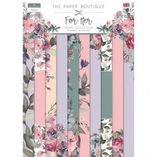 Paper Boutique - For Her Insert Collection