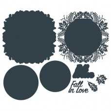 The Paper Boutique - Fall in Love