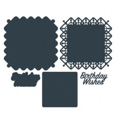 The Paper Boutique Birthday Wishes