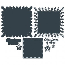 The Paper Boutique - Christmas is Here