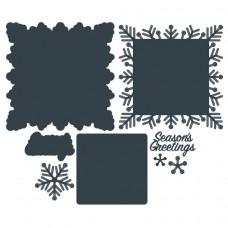 The Paper Boutique - Seasons Greetings