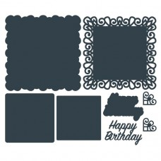 The Paper Boutique - Happy Birthday