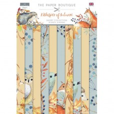 The Paper Boutique - A Whisper of Autumn Insert Collection