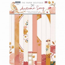 The Paper Boutique - Autumn Song Insert Collection