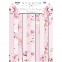 The Paper Boutique - Blossoms in the Breeze Insert Collection