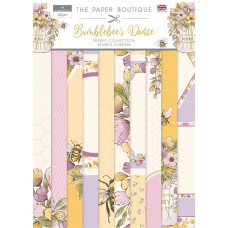 The Paper Boutique - Bumblebee's Dance Insert Collection