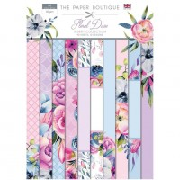 The Paper Boutique - Floral Daze - Insert Collection
