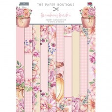 The Paper Boutique - Grandma's Garden Insert Collection